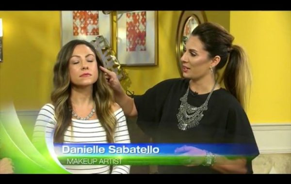WFLA Daytime TV – 2017 Makeup Trends